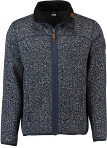 SCHOEFFEL Fleece-Jacke Anchorage blau