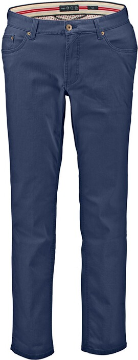 EUREX BY BRAX Five-Pocket-Jeans Coolmax bluestone Tiefbund
