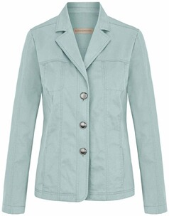 SOMMERMANN Marit Blazer mint