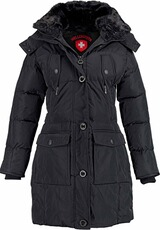 WELLENSTEYN Centurion-Lady-Jacke  Winter