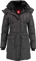 WELLENSTEYN Centurion-Lady-Jacke