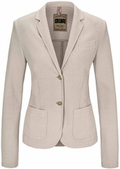 WHITE LABEL Blazer
