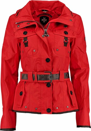 WELLENSTEYN Chocandy-Jacke grenadine Poly3AirTec