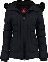 WELLENSTEYN Belvitesse Medium Jacke midnightblue