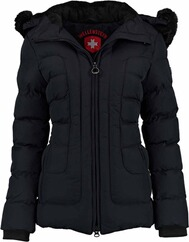 WELLENSTEYN Jacke Belvedere Midnightblue  Winter