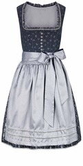 KRÜGER COLLECTION Dirndl Umile