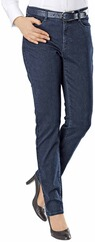 BRAX FEEL GOOD Carola Brilliant Jeans dark blue