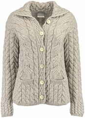 CARRAIGDONN Strickjacke