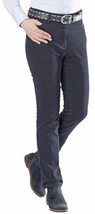 RAPHAELA BY BRAX Thermo-Jeans Ina darkblue