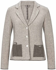 GIESSWEIN Softwalk-Blazer Raphaela