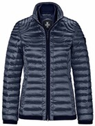 WELLENSTEYN Helium Short Jacke midnightblue