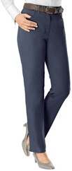 RAPHAELA BY BRAX Comfort Plus Five-Pocket-Jeans Corry darkblue