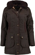 BARBOUR Wachs-Jacke oliv