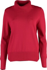 RABE Pullover rot