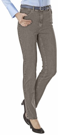 TONI Belmonte Jeans taupe