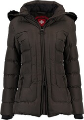 Jacke Belvedere Medium b.army