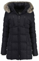 WELLENSTEYN Hollywood Jacke schwarz