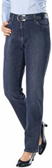 BRAX FEEL GOOD Jeans Carola jeansblau