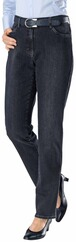 BRAX FEEL GOOD Jeans Carola darkblue