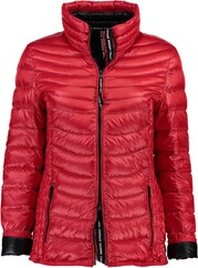 BRAX FEEL GOOD Daunen-Jacke Bern rot