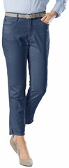 BRAX 7/8 Jeans Mary darkblue
