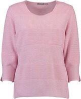 RABE Pullover rosa