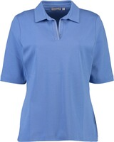 RABE Polo-Shirt blau
