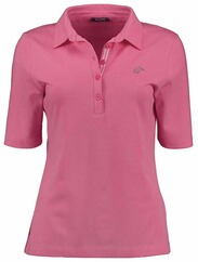 RABE Polo-Shirt pink