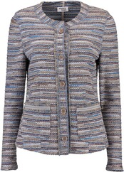 SOMMERMANN Blazer multicolour