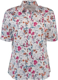 ETERNA Bluse multicolour