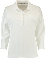 RABE Polo-Shirt natur