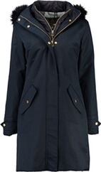 BARBOUR Jacke Bute navy