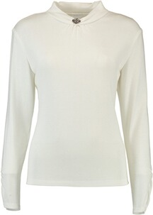 h.moser Pullover natur