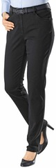 BRAX Hose Mary Winter Dream schwarz
