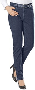BRAX Jeans Mary Brilliant jeansblau
