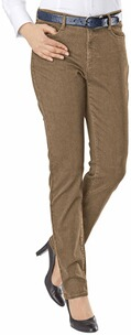 BRAX Jeans Mary Brilliant cognac