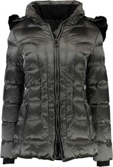 WELLENSTEYN Belvitesse Medium Jacke titan