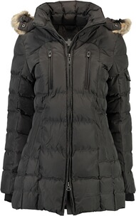 WELLENSTEYN Winter Jacke Hollywood  titan
