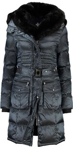 Wellensteyn Jacke Damen: WELLENSTEYN Opium-Jacke indium