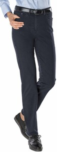 RAPHAELA BY BRAX Jeans Patti Touch darkblue