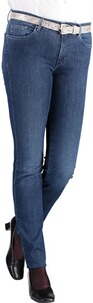 BRAX Thermojeans Mary jeansblau