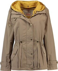 Fuchs Schmitt Weather-Protection Jacke beige