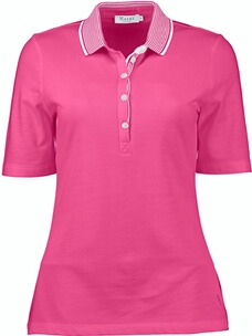MAERZ Polo-Shirt pink