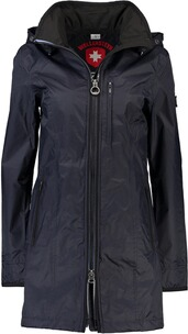 Wellensteyn Jacke Damen: WELLENSTEYN Westside-Jacke midnightblue