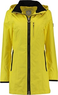 WELLENSTEYN Westside-Jacke yellow