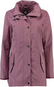 WELLENSTEYN Romance-Jacke rose
