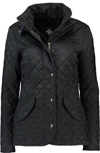 WELLENSTEYN Magnolia-Steppjacke midnightblue
