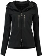 WELLENSTEYN Dynamica-Softshelljacke darknavy DynashellAquaLight