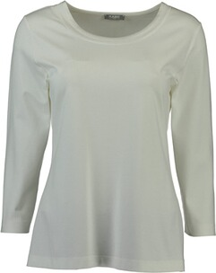 RABE 3/4-Arm Shirt natur