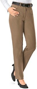 RAPHAELA BY BRAX Comfort Plus Five-Pocket-Jeans Corry sand
